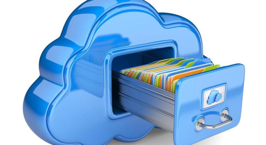 Cloud-teknologien anbefales af DI til små og mellemstore virksomheder, der ikke ligger inde med særligt følsomme oplysninger, da teknologien kan give de mindre firmaer økonomiske fordele og ofte en bedre it-sikkerhed.