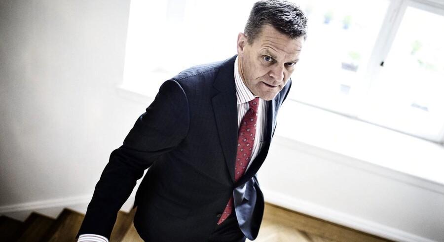 Ole Andersen, formand i både Danske Bank, Bang & Olufsen og Chr. Hansen, genkender, at der er et ønske om større indflydelse fra investorerne.