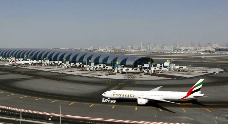 Emirates Airlines satser stort og vil hyre 11.000 nye ansatte.