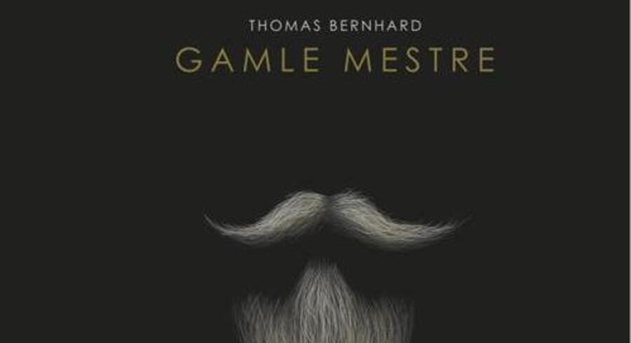 Selv Mozart og Heidegger må holde for, når Thomas Bernhard udfolder sit raseri i den sindsoprivende roman »Gamle mestre«.