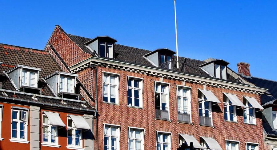 I København vælter det frem med lejligheder, som står til salg. I oktober var der 2.366 ejerlejligheder til salg i Københavns Kommune. Det er 61 flere end i sidste måned og 529 flere end for ét år siden.