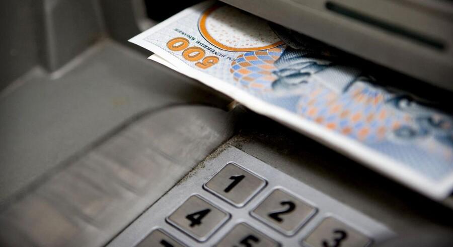 Mandag offentliggjorde Finanstilsynet den årlige nøgletalsdatabase, der viser, at 19 ud af landets 85 banker og sparekasser har problemer med indtjeningen.