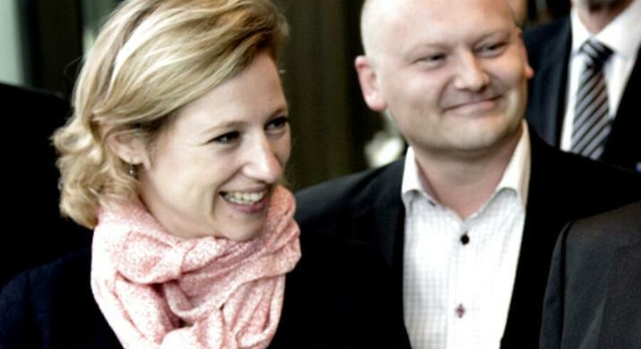 Arkivfoto: Keld Navntoft/Scanpix 2014.