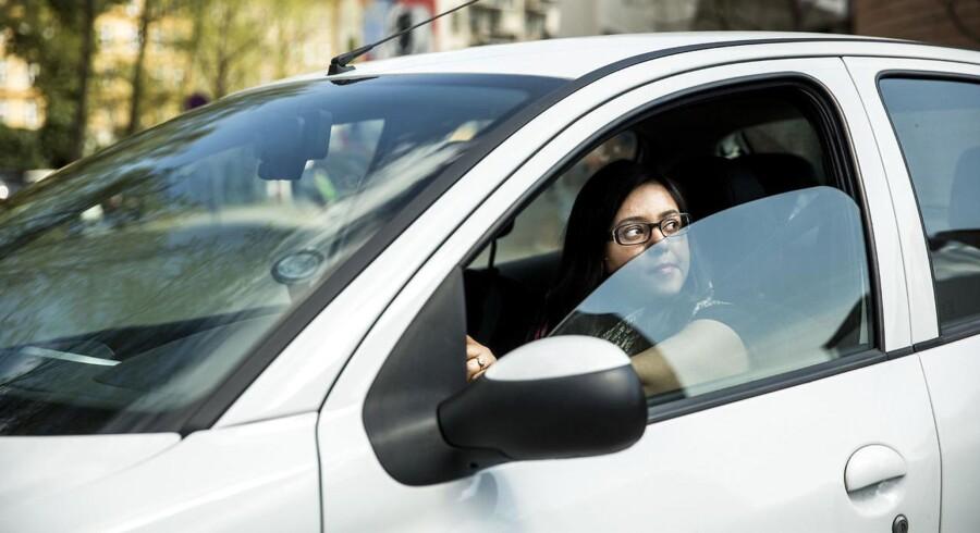 Misbah Jørgensen er Uber-chauffør og registreret i et register, som taxachauffører har lavet. Oplysninger som navne, fødselsdatoer, registreringsnumre på biler, billeder og forsikringsoplysninger samles på Facebook-siden »Uber Fakta Danmark«. I flere tilfælde er der både navn og fødselsdato på chaufførerne, lige som der bruges ukvemsord om dem.