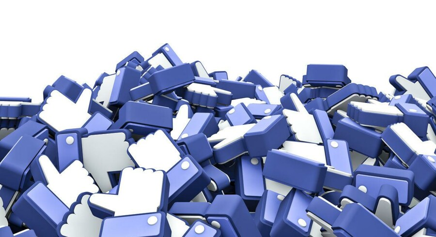 Der findes alt for mange målemetoder på de sociale medier. »Det er grundlæggende problematisk, at de bureauer, der leverer social kommunikation og content til annoncørerne, selv måler værdien af deres indsats,« siger Chr. Bévort.
