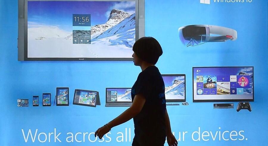 Windows 10 er ude onsdag, og for mange virksomheder vil det være et velkomment farvel til Windows 8 eller en fin opgradering fra Windows 7.
