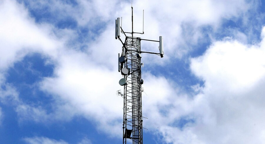 Telenor og Telia har endnu ikke fået grønt lys fra EU til en planlagt fusion. Nu vil de to selskaber sælge Bibob og byde en ny spiller indenfor som medejer af deres fælles mobilnet. Arkivfoto: Bax Lindhardt