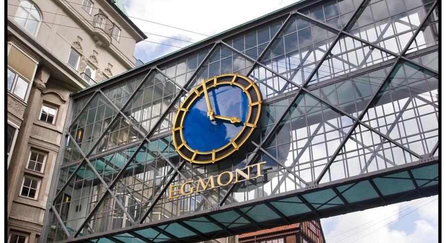 Egmont udgiver mere end 700 blade og magasiner. Nu føjer medievirksomheden en digital markedsplads til samlingen.