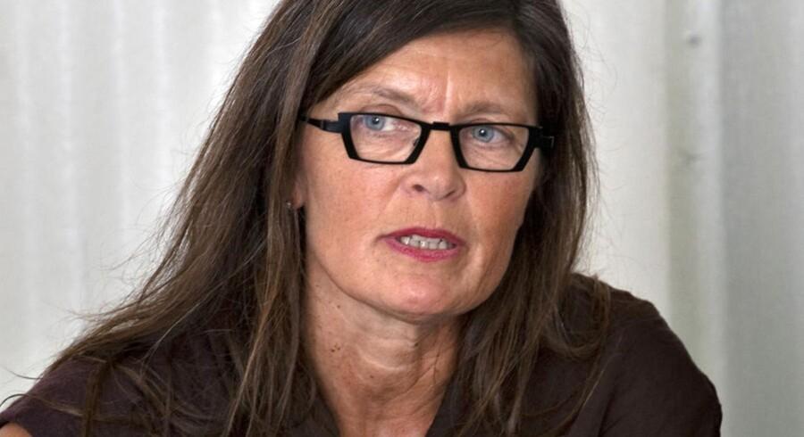 Arkivfoto. Den tidligere direktør i Sundhedsstyrelsen, Else Smith, får ifølge DR Nyheder et plaster på såret for sin fyring, der beløber sig på 2.386.650 kroner plus pension.