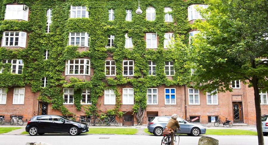 Andelsforeningen Klostergaarden konkurs. Ved Klostret