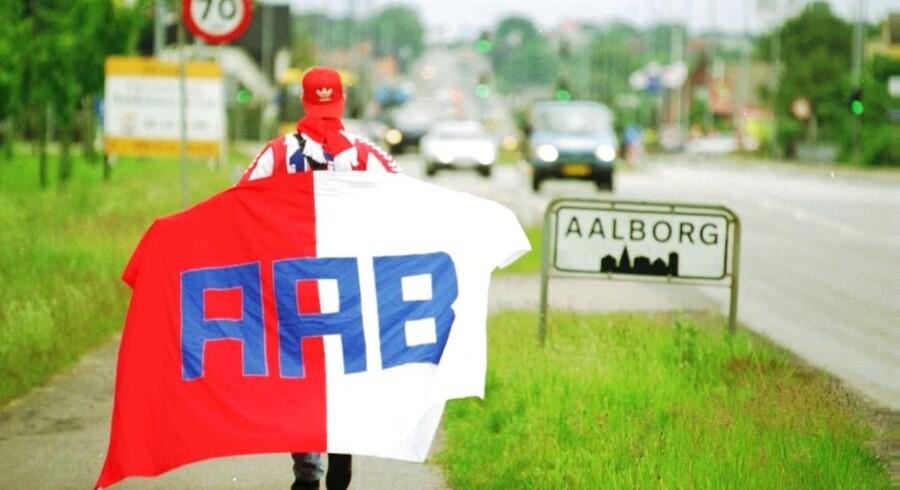 Aalborg styrer mod fordums storhed i den internationale telebranche.