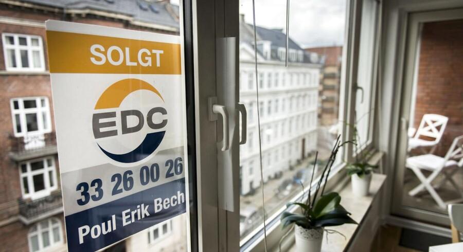 Uroen i Grækenland åbner et vindue for billige fastforrentede boliglån til danskerne, spår investeringsøkonom.