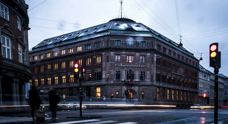 Med både udbytte og aktietilbagekøb forkæler Danske Bank sine aktionærer, og der er mere på vej, lover banken i sit årsregnskab.