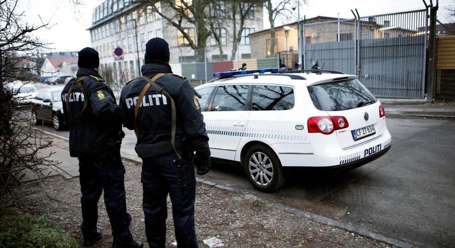 Det Jødiske Samfund har over for de danske myndigheder efterlyst bedre beskyttelse af jødiske institutioner flere gange - også i kølvandet på terrorangrebet i Paris i januar.
