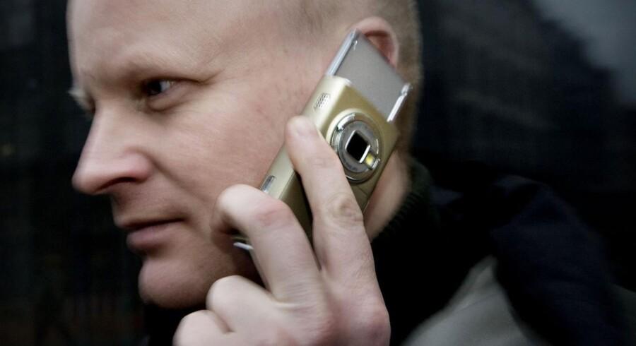 Teleselskaberne og kommunerne arbejder sammen for at sikre bedre dækning til mobiltelefoni.