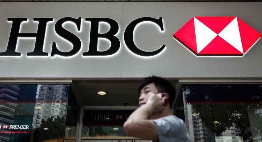 Bankfællesskab anklages for, at manipulere med prisen på sølv.