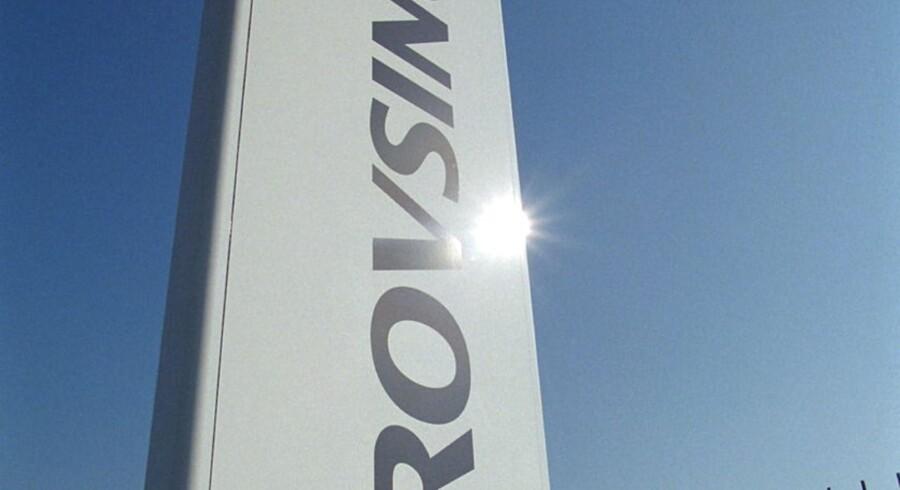 SSBV-Rovsing, der laver produkter til test af satellitter, får ny topchef