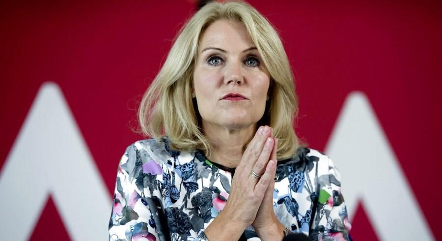 En række stemmer i Socialdemokraternes bagland, ønsker at regeringen og statsminister Helle Thorning-Schmidt giver kommunerne lov at bruge flere penge på eksempelvis byggeri.