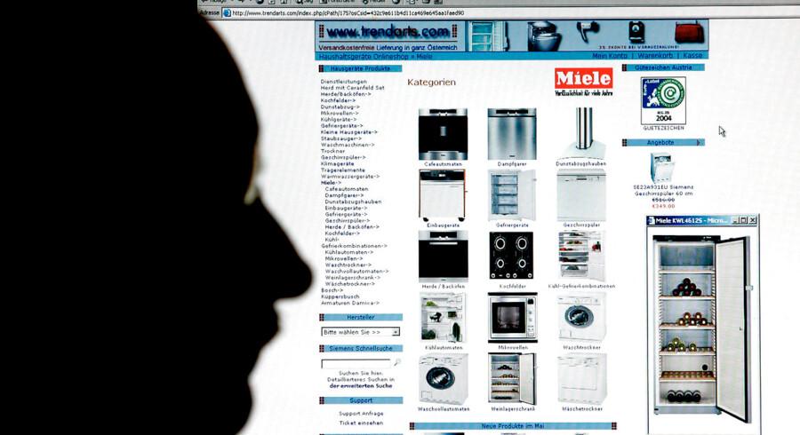 Danskerne nethandler som aldrig før, viser ny brancheanalyse fra Berlingske Research.