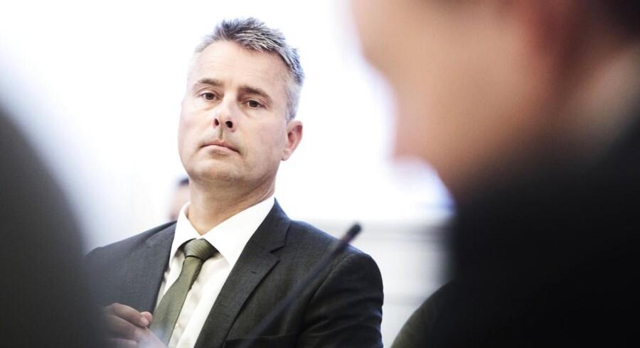 En ny aftale om at modernisere forbrugerklagenævnet tilføjer 45 nye brancher, der kan klages inden for, mens prisen for at klage stiger. Foto: Kasper Palsnov