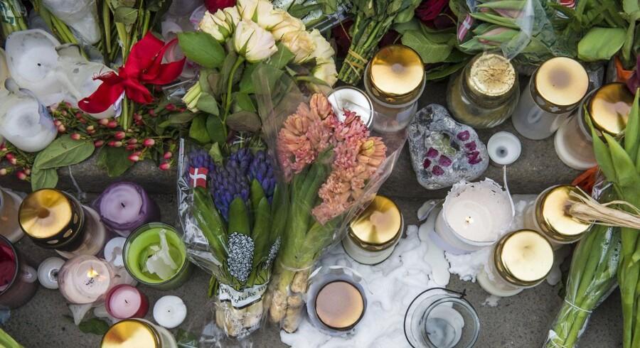 Et politisk flertal kræver, at der kommer en redegørelse om terrorangrebet i København inden for tre uger.