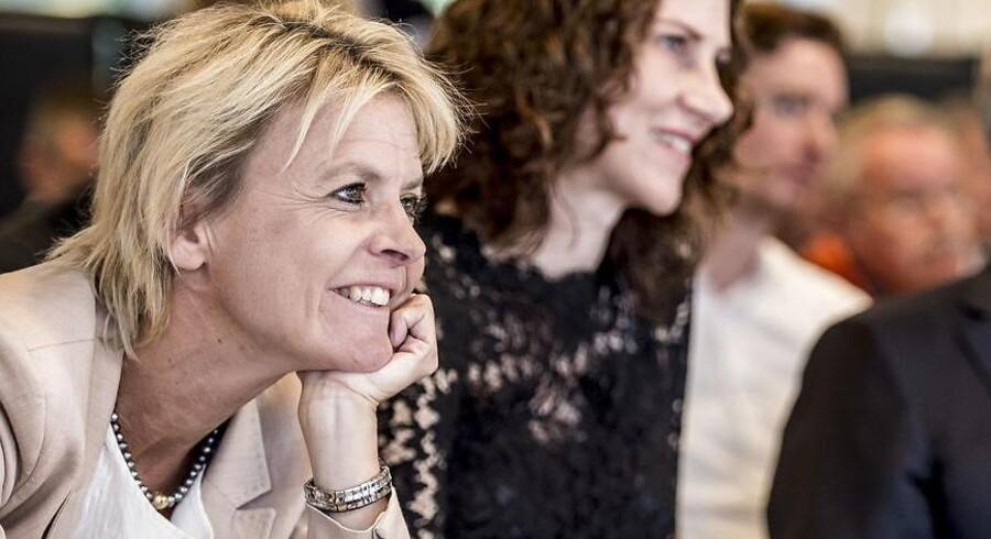 Lykke Friis er ny tysklandskorrespondent for Berlingske