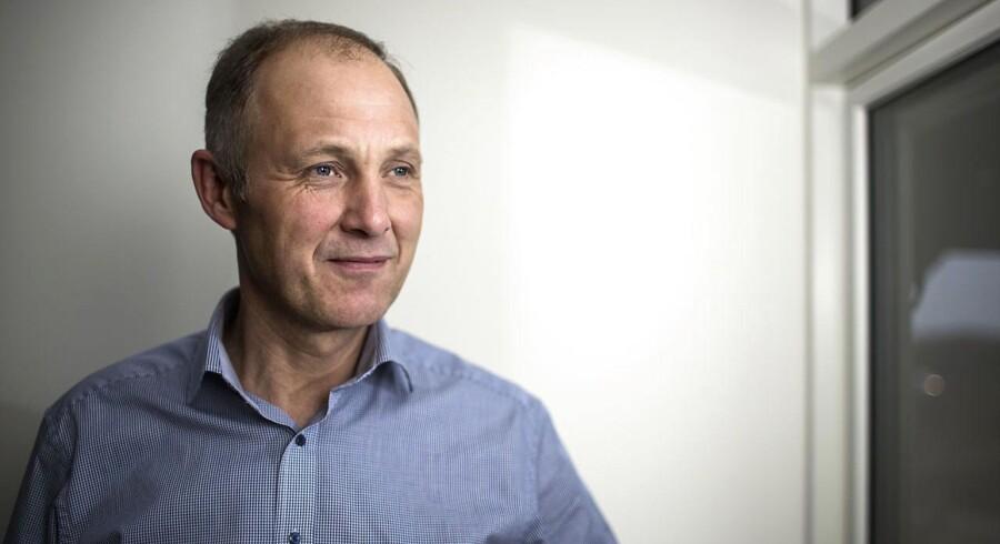Martin Damm, formand for Kommunernes Landsforening, er ikke begejstret for vederlagskommissionens nye udspil.