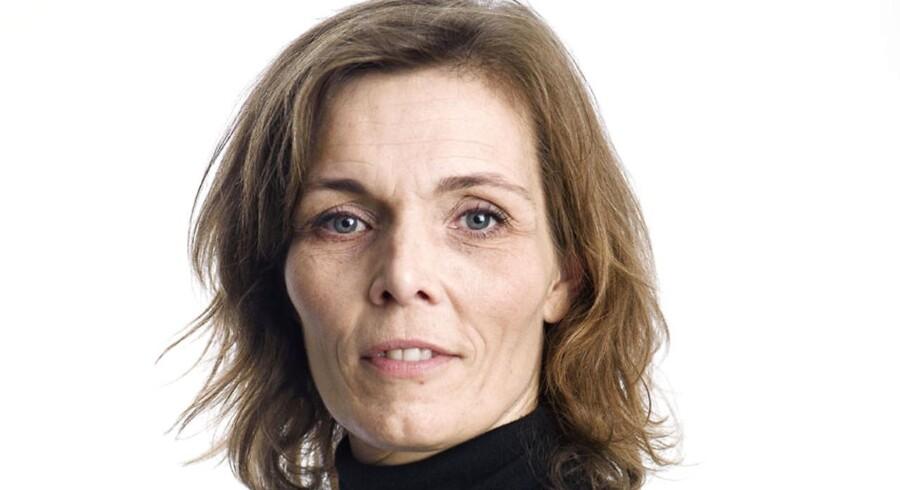 Bylinefoto Anne Lise Marstrand-Jørgensen