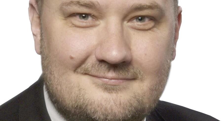 Søren Hviid Pedersen: »Jeg kan godt forstå, at den almindelige dansker føler en stigende skepsis og mistillid til de danske politikere, for det er politikerne, der, gennem mange år, har fortiet hvad EU-projektet går ud på.«