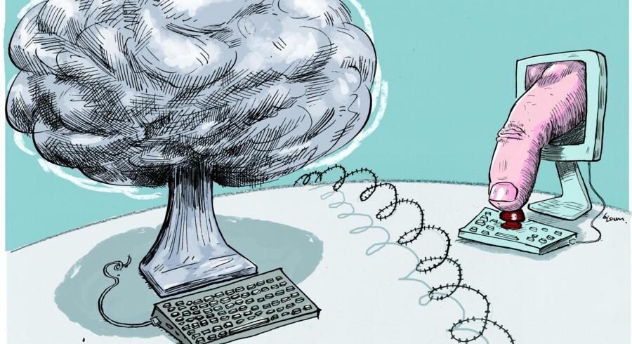 20 juridiske eksperter står bag en regelsamling, der søger at afdække, hvordan gældende international folkeret dækker i tilfælde af cyberkrig.