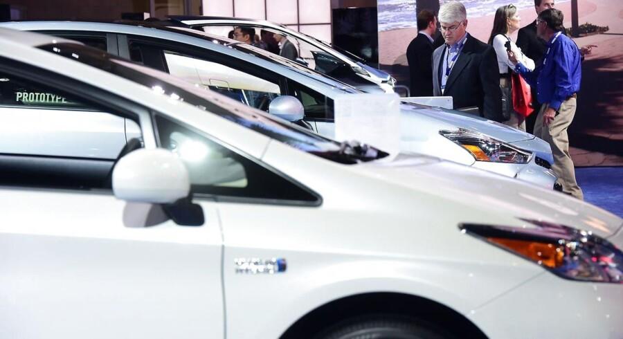 Den japanske bilproducent Honda har ikke indberettet 1.729 ulykker, som virksomhedens biler har forårsaget.