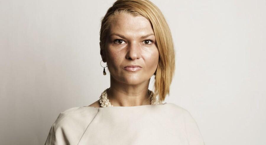 Mersiha Cokovic: »Hvad er meningen med rascimeparagraffen? Det er i hvert fald ikke at beskytte muslimer, for ville man det, er der tusindvis af andre måder at gøre det på. Man kan dømme dem, der fylder danske krisecentre med muslimske kvinder og børn.«