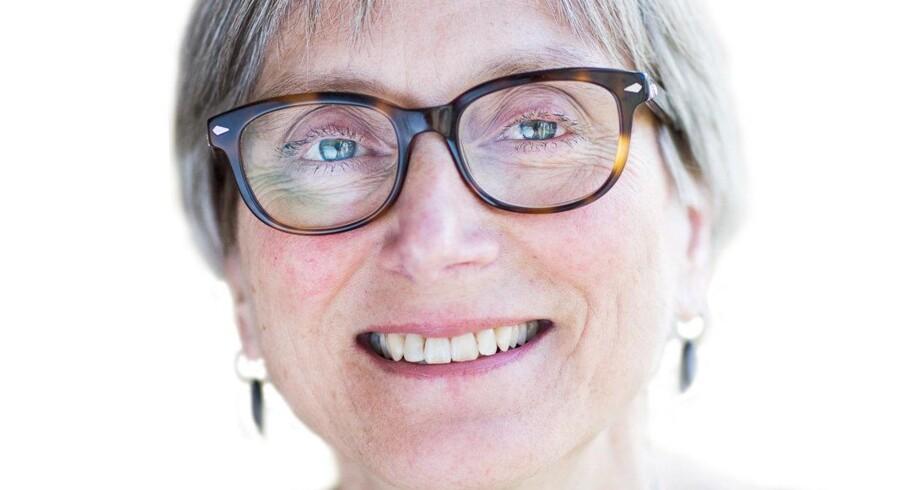Lise Wogensen Bach