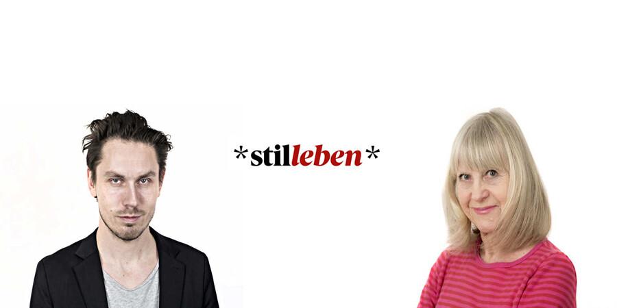 Kristoffer Zøllner og Lotte Freddie. Foto: Søren Bidstrup.