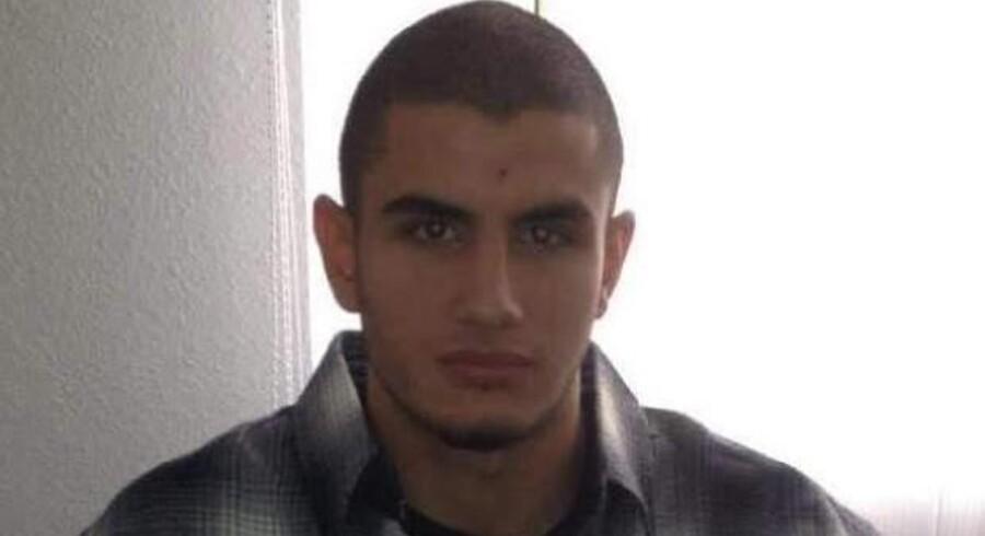 Arkivfoto. Omar Abdel Hamid El-Hussein, skal begraves fredag eftermiddag.