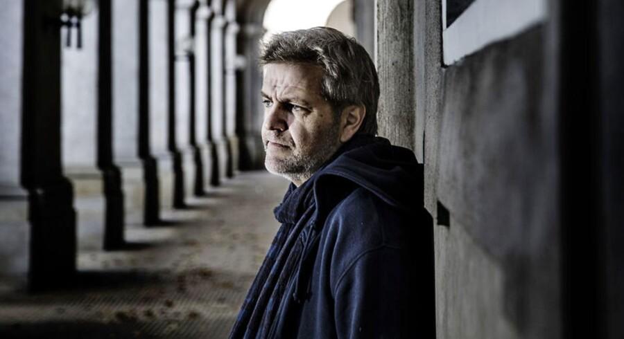 Filminstruktør Ole Bornedal, der står bag tv-serien 1864, havde for længst opgivet, at filmatiseringen af serien ville komme i de danske biografer.