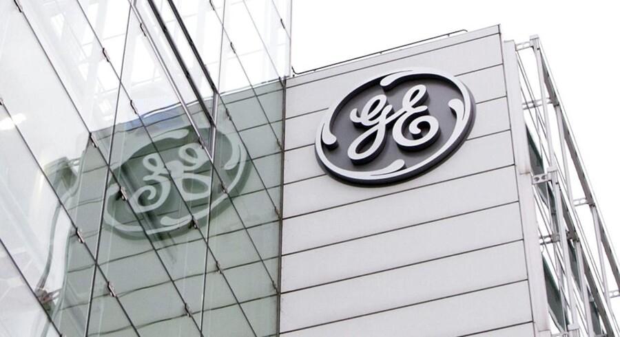 General Electrics topchef, Lorenzo Simonelli, er den første fra den amerikanske energisektor, der besøger Tehran, efter at flere sanktioner er blevet ophævet. Arkivfoto.