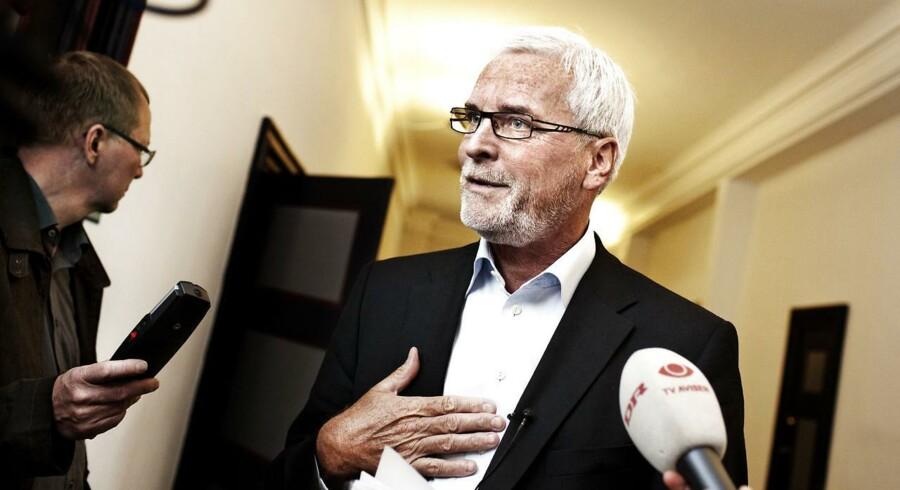 Odense-borgmester Anker Boye (S) kalder det en fejl, at kommunen bad skoler om ikke at nævne den religiøse baggrund for manden, der 14. og 15. februar foretog attentater i København.