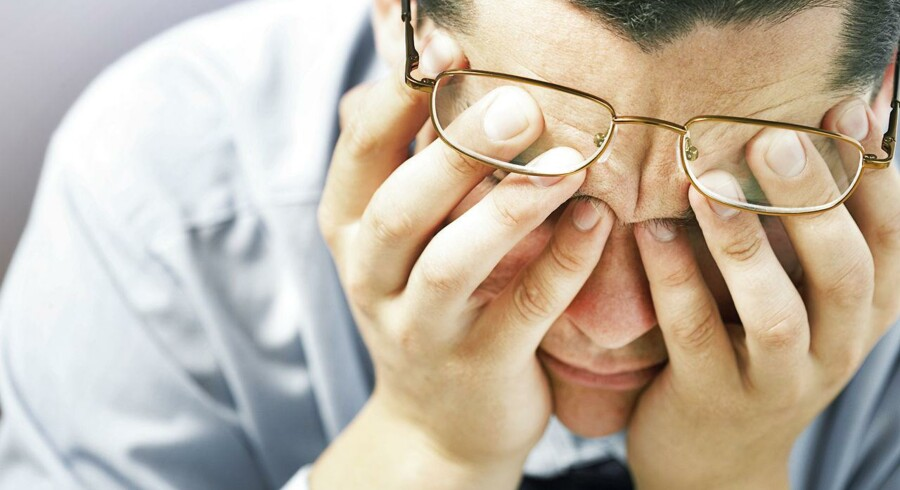 På en arbejdsplads kan ideen om sund stress være med til at legitimere, at mange medarbejdere er alvorligt stresset i længere tid.