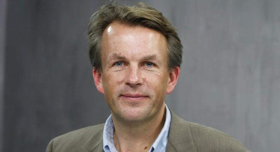 Mikkel Hertz bliver ny nyhedsdirektør på TV 2 efter den fratrådte Michael Dyrby. oplyser TV 2.