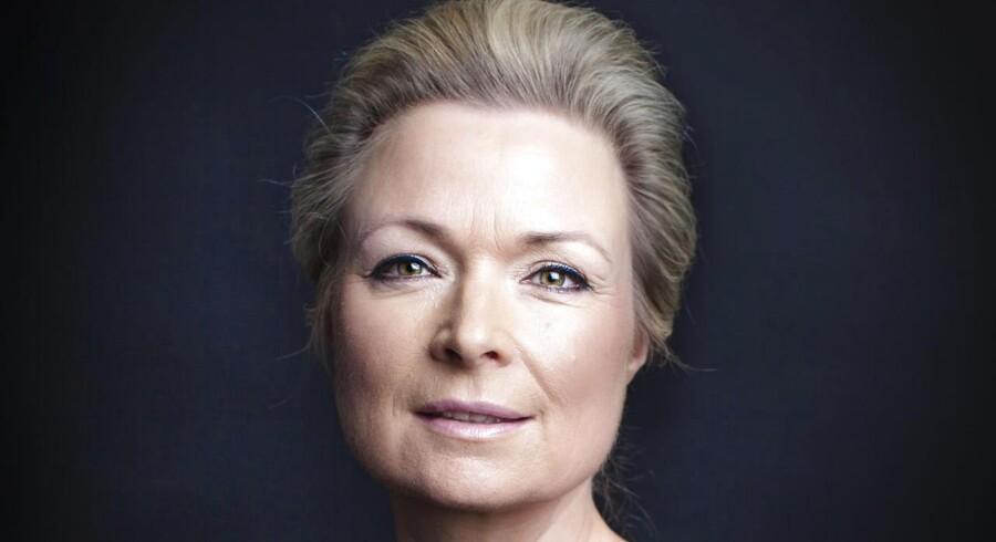 Arkivfoto. De to danske forfattere Pia Juul og Helle Helle er nomineret til Nordisk Råds Litteraturpris 2015.