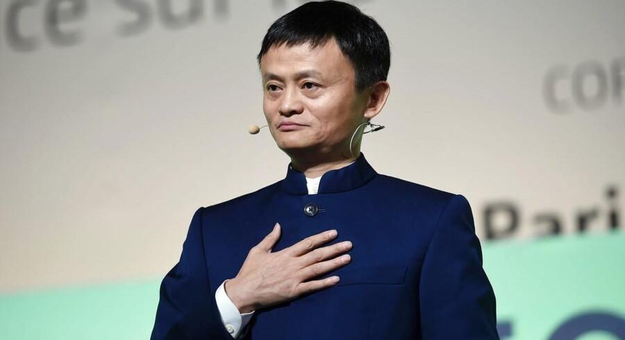 Den kinesiske virksomhed Alibaba bliver i øjeblikket gransket af det amerikanske børstilsyn, da der er mistanke om, at dele af selskabets regnskabspraksis strider imod den amerikanske lovgivning.
