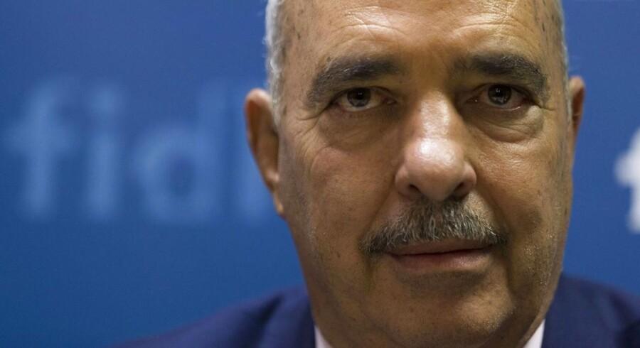 Abdessatar Ben Moussa, der er præsident for Tunisian Human Rights League, som i år modtager Nobels Fredspris, deltager torsdag i The Copenhagen Human Rights Debate, som er arrangeret af Institut for Menneskerettigheder og Berlingske.