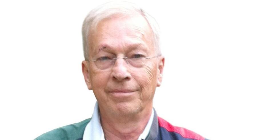 Jesper Berning, advokat, dr, jur.