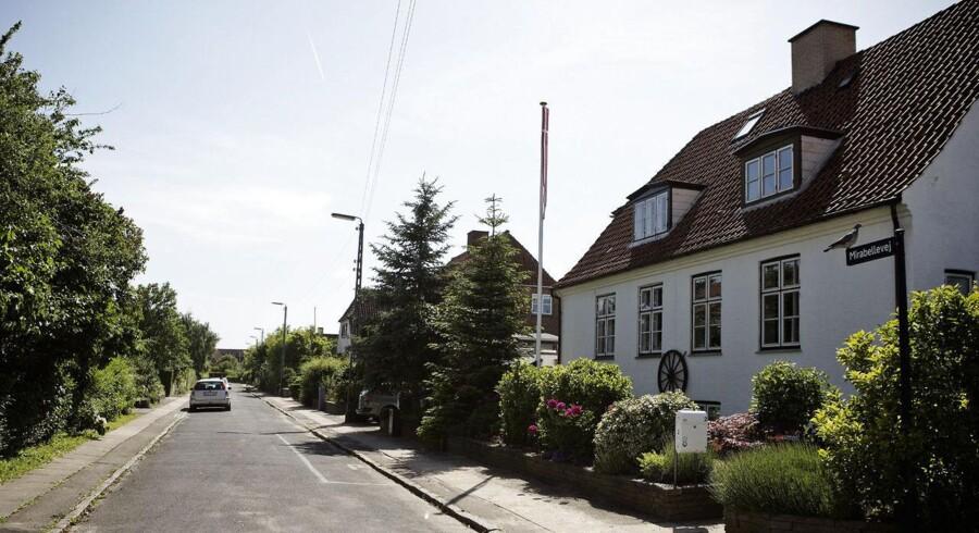 I det voldsomme slagsmål mellem andelsforeningen Grøndalsvænge og Københavns Kommune er der opstået den myte, at den omstridte klausul har været hemmelig eller skjult. Det er ikke tilfældet, siger manden, der fandt klausulen.