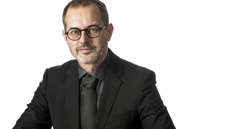 Claus Skovhus