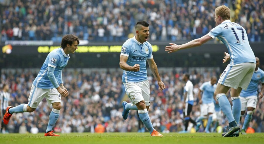 Manchester City har blandt andet skåret ned på lønninger i klubben til 193,5 millioner pund fra 205 millioner pund sæsonen før.