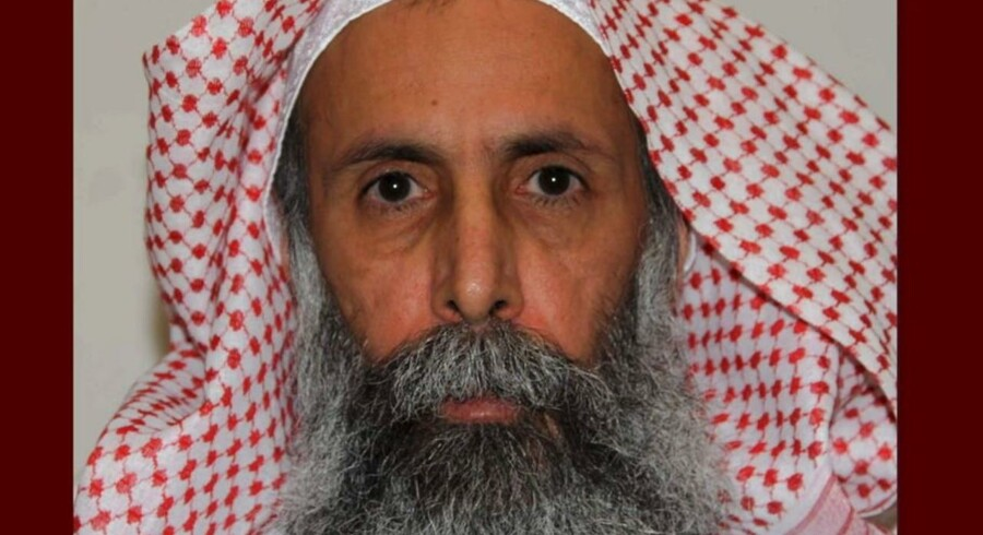Prominent Shi'ite cleric Nimr al-Nimr is seen in this undated handout photo courtesy of Saudi Press Agency.