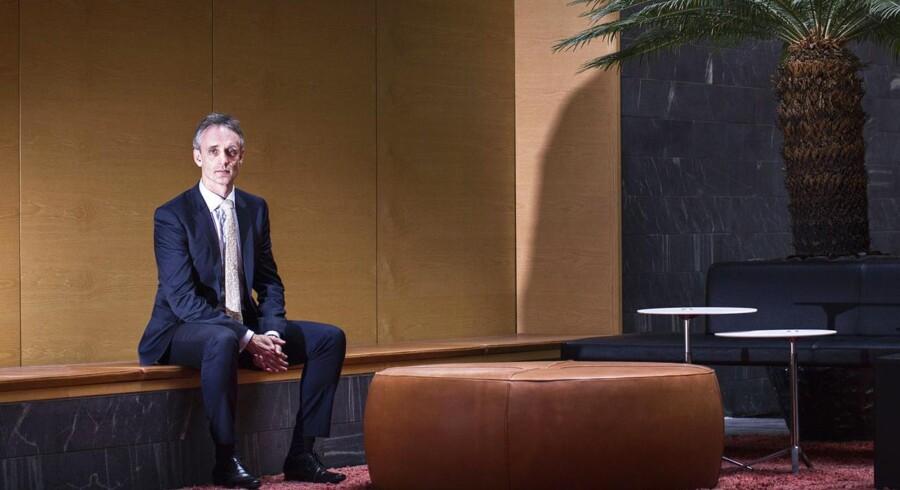 Sidste år var genbrugsvirksomheden Genan ved at falde fra hinanden, da det kom frem, at selskabets regnskaber var sminkede. Selskabets revisor, Deloitte, erkendte sin fejl, og Deloittes forsikringsselskab har netop indvilget i at betale kompensation til de långivende banker. Berlingske interviewer Deloittes topchef, Anders Dons, om forløbet, der er ethvert revisionsfirmas værste mareridt.