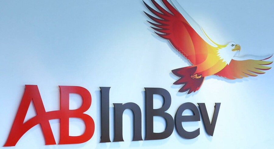 Samlet set solgte Anheuser Busch Inbev i sidste uge obligationer for 12,25 mia. euro eller hvad, der svarer til ca. 98,7 mia. kr. til en rente på 1,55 pct.